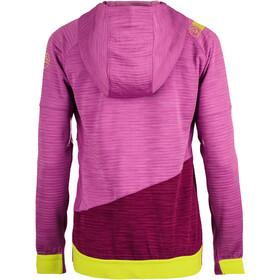 La Sportiva W's Aim Hoody Purple/Plum